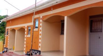 Rental units for sale in Seeta at shs 200,000,000