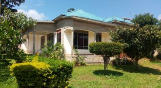 House on sale in Seeta Namilyango at shs 150,000,000
