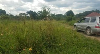 Plots for sale in Buwate at shs 45,000,000