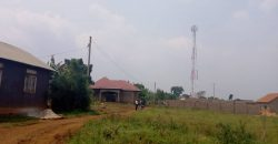 Plots for sale in Bwaise Nkumba Entebbe road at shs 380,000,000