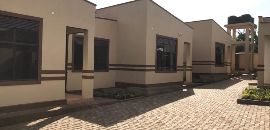 Rental units for sale in Buwate at shs 350,000,000