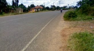 Plots for sale in Namugongo at shs 60,000,000