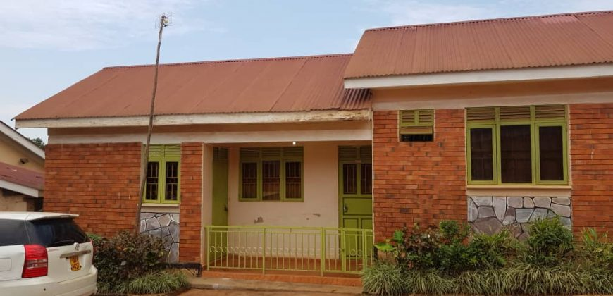 Estate on sale in Zana at shs 1,900,000,000
