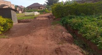 Plots for sale in Muyenga at shs 1,500,000,000
