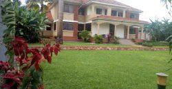 House for sale in Ntinda at shs 650,000 US dollars
