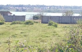 Plots on sale in Kamwenge at shs 3,500,000