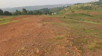Plots for sale in Kakiika at shs 45,000,000