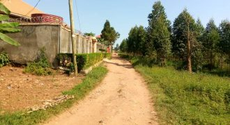 Plots for sale in Kyanja at shs 1,000,000,000