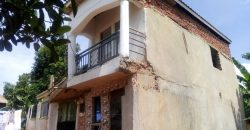 House for sale in Ndejje at shs 33,000,000
