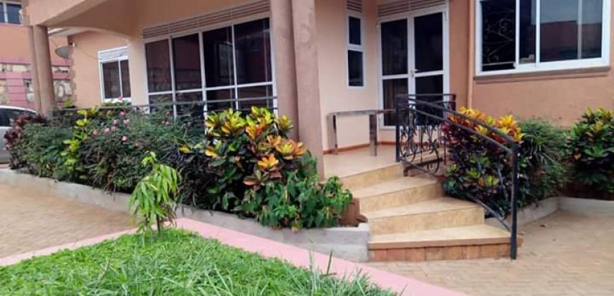 House for sale in Naalya at shs 470,000,000