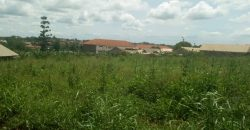Plots for sale in Seeta at shs 80,000,000
