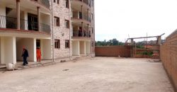 Apartments for sale in Kyaliwajjala at shs 1,200,000,000