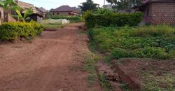 Plots for sale in Kizungu at shs 400,000,000