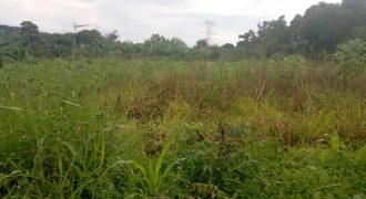 Plots for sale in Mitiyana Mubende at shs 8,000,000