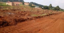 Plots for sale in Katete at shs 17,000,000