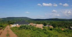 Plots for sale in Kabanyoro at shs 70,000,000
