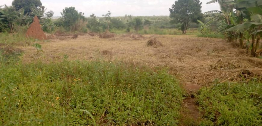 Plots for sale in Buwaya at shs 100,000,000