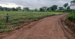 Plots for sale in Bukasa at shs 450,000,000