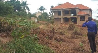 Plots on sale in Buziga at shs 80,000,000
