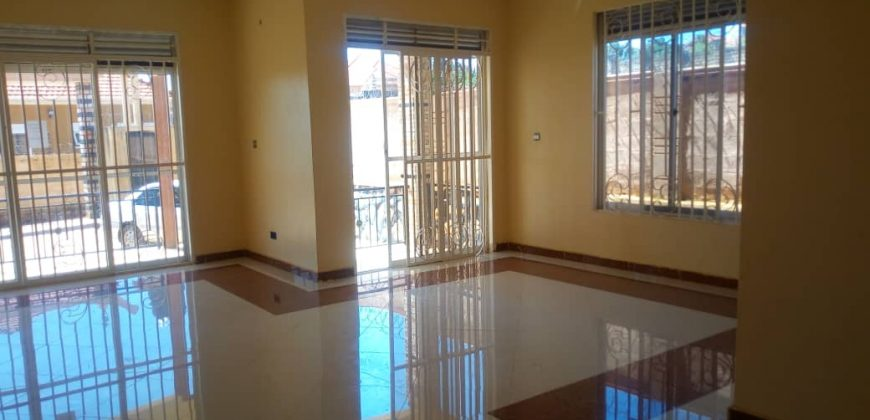 House for sale in Kira at shs 380,000,000