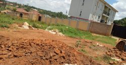 Plots for sale in Abaita Entebbe road at shs 250,000,000