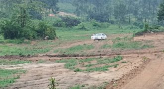 Plots for sale in Muyenga at shs 600,000,000