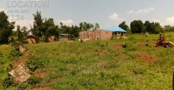 Plots For sale in Bunga at shs 350,000,000