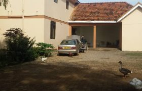 House for sale in Entebbe at shs 1,000,000,000