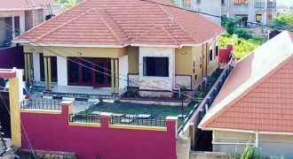 House for sale in Kira at shs 450,000,000