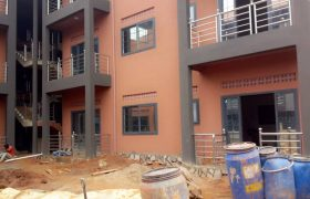 Apartments for sale in Rubaga at shs 2,700,000,000