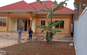 House for sale in Kira Bulindo at shs 230,000,000