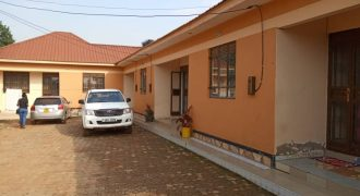 Rental units for sale in Kira Mamerito road at shs 210,000,000