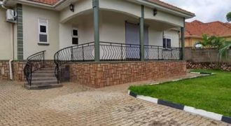 House for sale in Naalya at shs 400,000,000