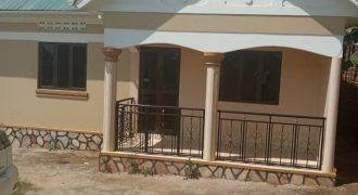 House for sale in Nsangi at shs 70,000,000