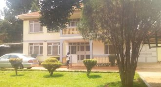 House for sale in Ntinda Kyambogo road at shs 1,000,000,000