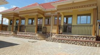 Rental units for sale in Namugongo at shs 365,000,000