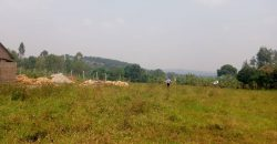 Plots for sale in Nalukolongo at shs 2,000,000,000