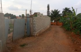 Plots for sale in Kira town at shs 140,000,000