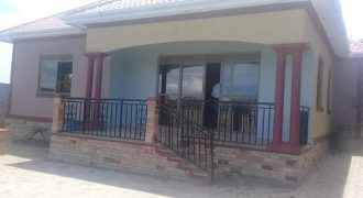 House for sale in Namugongo Sonde at shs 210,000,000