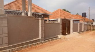 Rental units for sale in Kyaliwajjala-Kireka road at shs 200,000,000