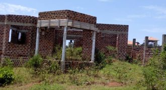 Plots for sale in Garuga at shs 75,000,000
