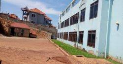 Building for sale in Lubowa Entebbe road at shs 1,000,000 US dollars