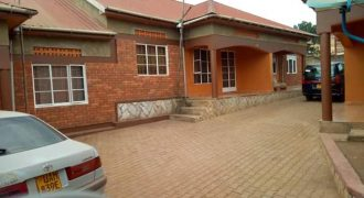 Rental units for sale in Namugongo at shs 430,000,000