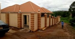 House for sale in Gayaza Magere at shs 200,000,00