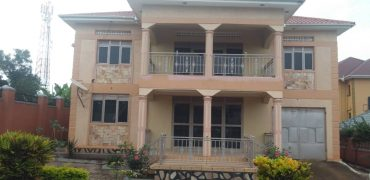 House for sale in Namulanda at shs 500,000,000