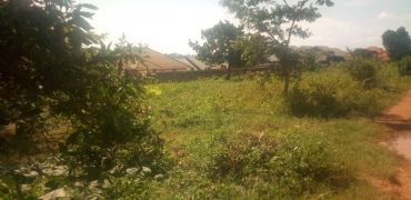 Plots for sale in Kulambiro at shs 300,000,000