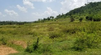 Plots for sale in Entebbe at shs 120,000,000