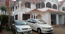 House for sale in Bugolobi at shs 1,500,000 US dollars