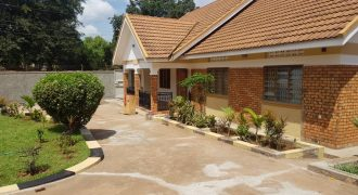 House for rent in Nsambya at shs 2,500,000