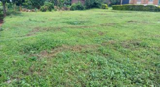 Plots for sale in Kitezi at shs 80,000,000